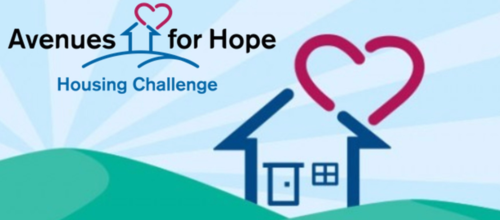 7th Annual Avenues for Hope Housing Challenge